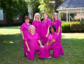 Hartwell Dental Associates - Hygienists